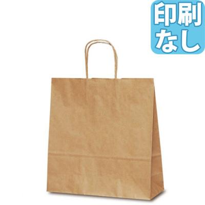 カジュアルクラフトバッグ M 【印刷なし】